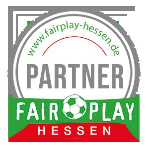 Das neue Logo von Fairplay Hessen